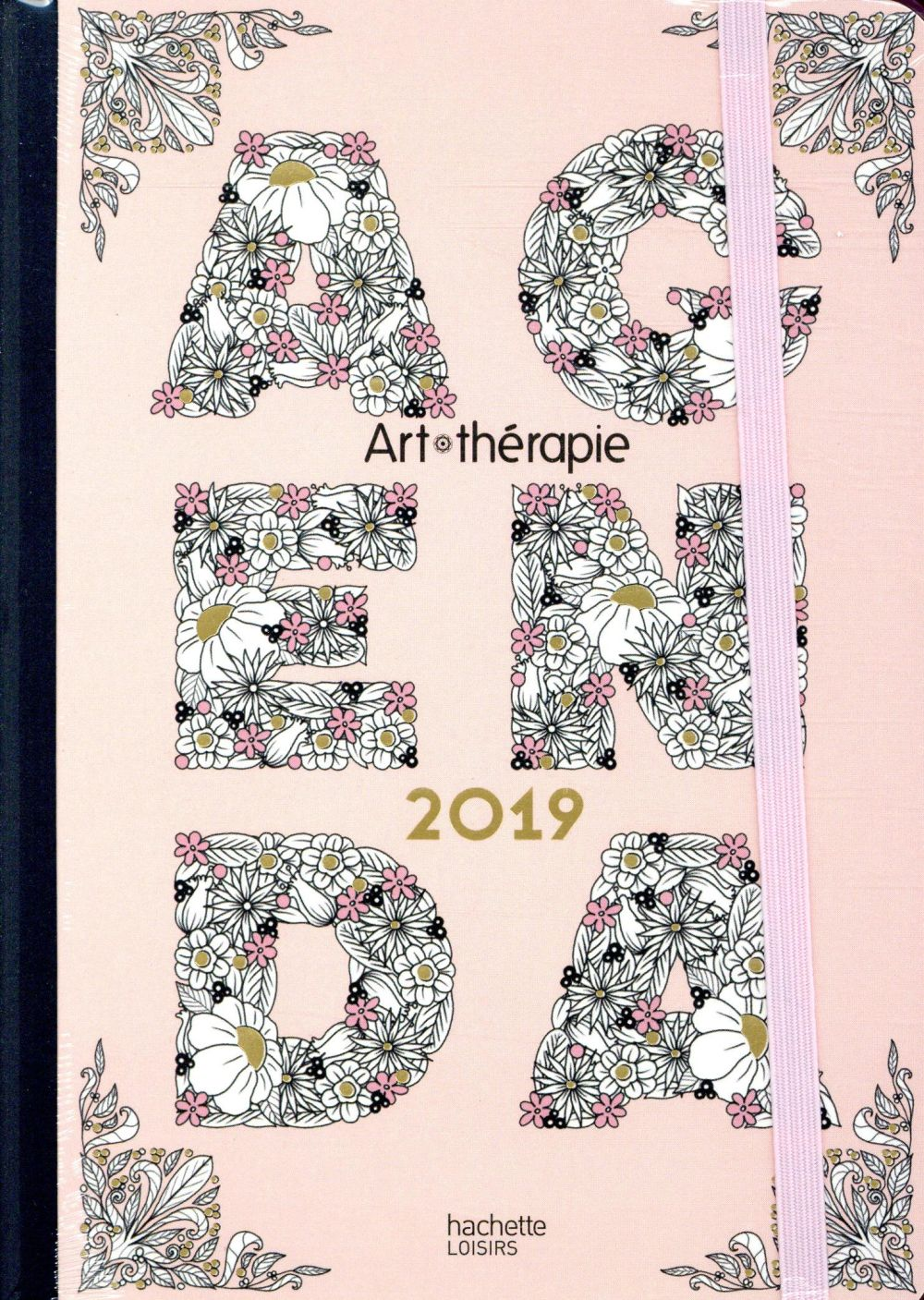 AGENDA ART-THERAPIE 2019